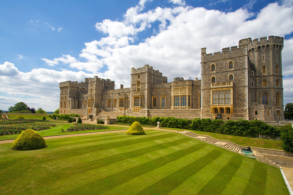 City Guide - An Ideal Itinerary for First-time Visitors to London - Windsor Castle