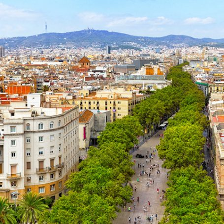 City Guide: How to Spend the Perfect 4 Days in Barcelona