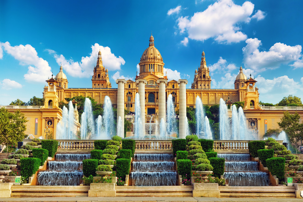 City Guide - How to Spend the Perfect 4 Days in Barcelona - National Museum of Catalan Art - MNAC