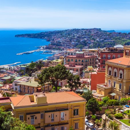 City Guide: Naples and the Amalfi Coast in 4 Days