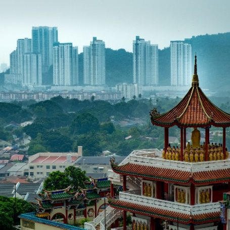 City Guide: How to Make the Most of Penang in 3 Days