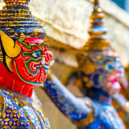 City Guide: Conquering Bangkok in 3 Days