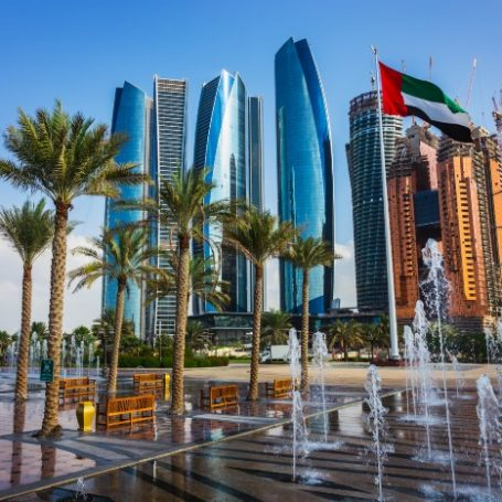 City Guide: Exciting Experiences Possible Only in Abu Dhabi