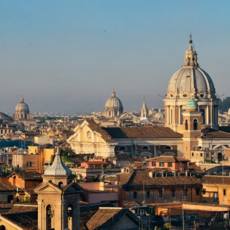 City Guide: Hot Spots in Rome