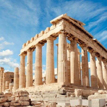 City Guide: Can't-Miss Things to Do in Athens
